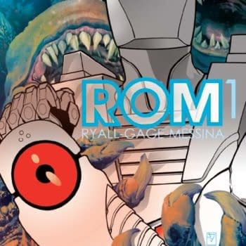 We're All Loners In Our Own Way – Talking Rom With Gage, Ryall And Messina