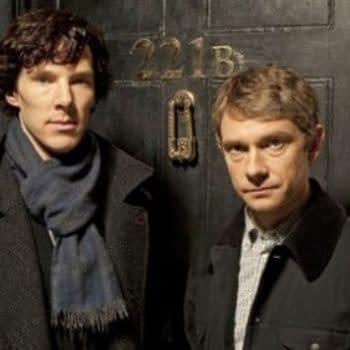 Cumberbatch Calls Freeman's 'Not Fun Anymore' Complaint Pathetic