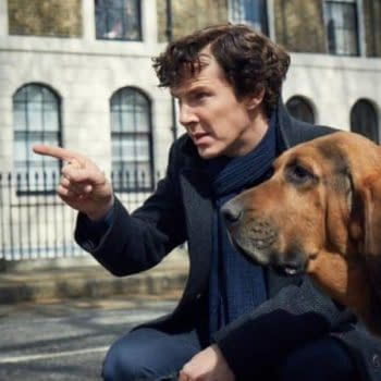 Sherlock Gets A Teaser Trailer And 'Something' Is Coming – Is It Moriarty?