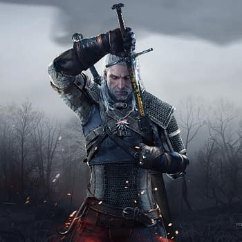 Bleeding Cool Remembers The Witcher III: Wild Hunt