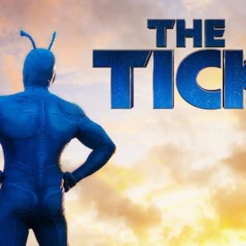 The Tick Gets Promo Images And Release Date
