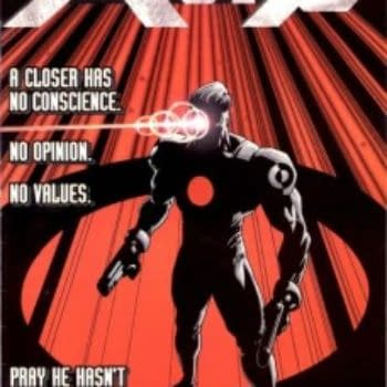 Christopher Priest Has Got The Rights To Xerø Back – The Original Basketball Player Turned Superhero