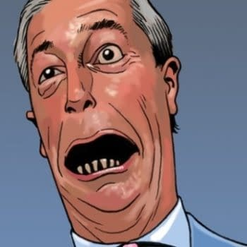 Brexit Pushes Up Price Of US Comics By Up To 25% In Three Days Time