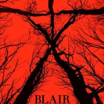 The Woods Revealed To Be Blair Witch Sequel At Comic Con