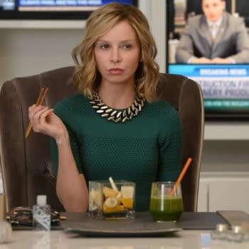 Cat Grant To Appear In Last Two Episode Of Supergirl Season Two
