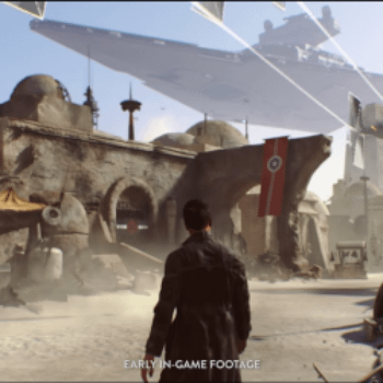 Amy Hennig's Talks About Visceral's Star Wars Game And How It Will Be Tonally Similar To Uncharted