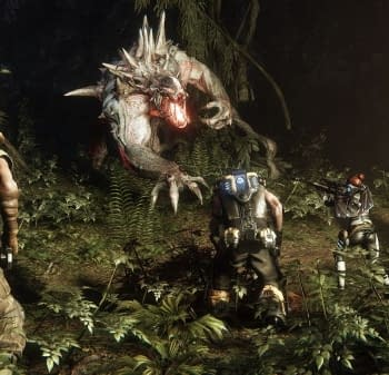 Evolve Is Going Free-To-Play On PC While Developers Apologise For DLC Problems With The Game