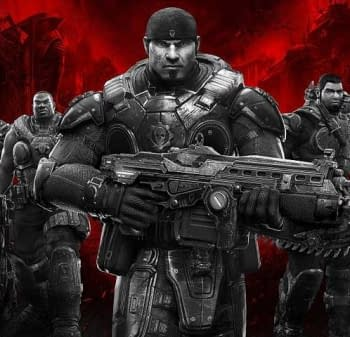 There Could Be News On A Gears Of War Movie Very Soon