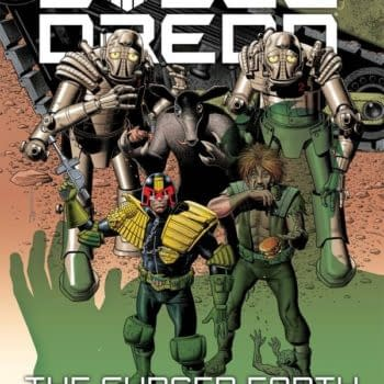 The Uncensored Judge Dredd: The Cursed Earth Sells Out In A Day