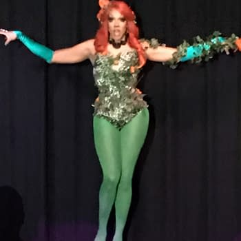 Cosplay Its Such A Drag &#8211 The Dreamgirls Revue Of San Diego Comic-Con Last Night