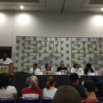 One Of The Most Amazing Moments Of Affirmation At San Diego Comic-Con – Bisexuality And Beyond