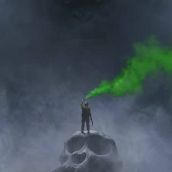 Kong: Skull Island Trailer Pushes The Eighth Wonder Of The World