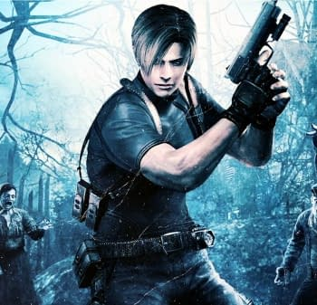 Resident Evil 4 Comes To PlayStation 4 and Xbox One Next Month