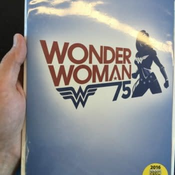 Wonder Woman And Sonic – The Rarest San Diego Comic-Con Variants Going For $50 Each