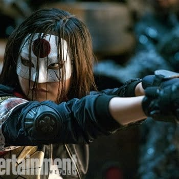 Six New Photos From Suicide Squad