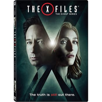 The X-Files: Event Series &#8211 I Wanted To Believe