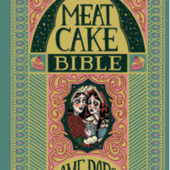 Fantagraphics Debuts For San Diego Comic-Con In 2016 – Meat Cake, Hip-Hop And Cosplayers