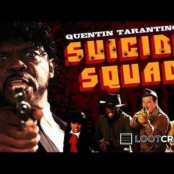 What If Suicide Squad Was Done By Quentin Tarantino