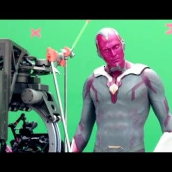 How The Vision And Scarlet Witch Are Connected In The MCU