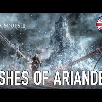 Dark Souls 3 DLC Confirmed As Ashes Of Ariandel