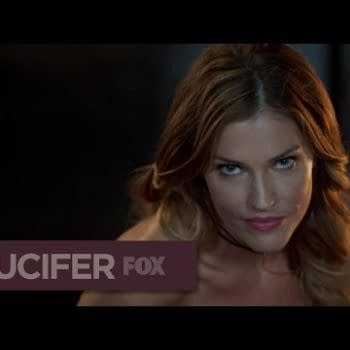 Who Escaped Hell – New Teaser For Lucifer Season 2