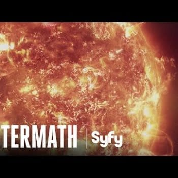 Aftermath: Massive Storms, Meteor Strikes, Quakes, Plagues And The Supernatural