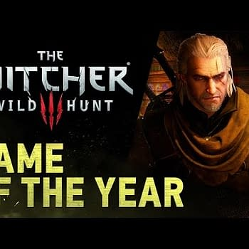 The Witcher 3 Game Of The Year Edition Gets An Enticing Trailer