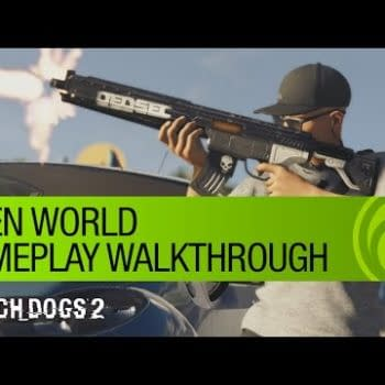 Watch Dogs 2 Shows Off It's Open World In 20 Minute Video