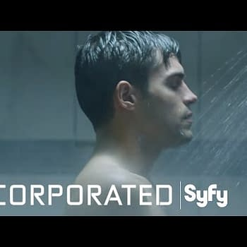 And You Think Your Job Is Hell&#8230 Extended Trailer For Incorporated