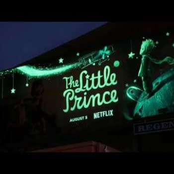 The Little Prince Of Sunset Boulevard