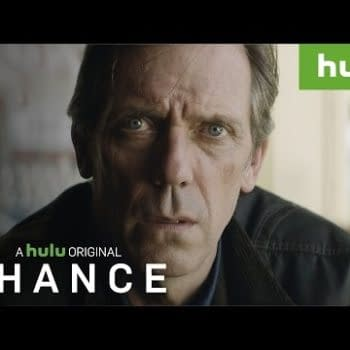 Hugh Laurie Takes A Chance With Hulu