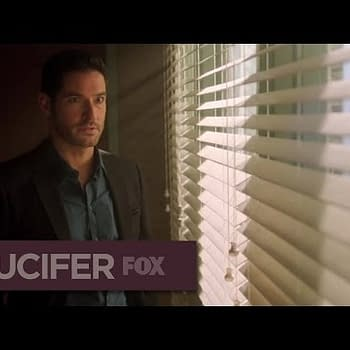 First Look At Lucifer's Mother And Fish Mooney Wants An Army