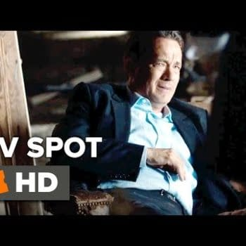 """""""There's Always A Way Out"""" – Extended TV Spot For Inferno"""