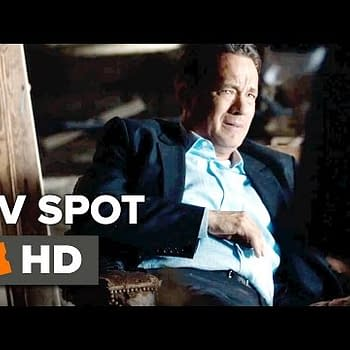 Theres Always A Way Out &#8211 Extended TV Spot For Inferno