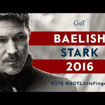 Game Of Thrones Gets Into The Political Season