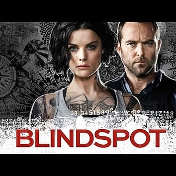 Blindspot Is On The Move