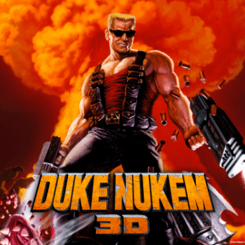 Something Duke Nukem Related Is Being Announced In 8 Days
