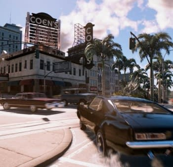 Mafia III Dead By Daylight and More Coming to PlayStation Plus This Month