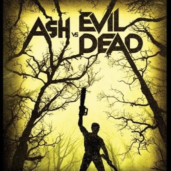 Ash Vs Evil Dead Vs High Expectation