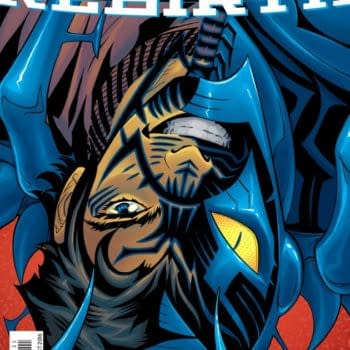 Blue Beetle, Deathstroke And Supergirl Get Spotify Playlists