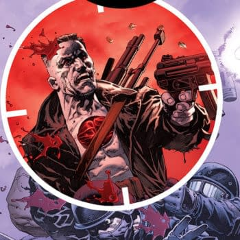 The Secret Of The New Deathmate In Bloodshot #16