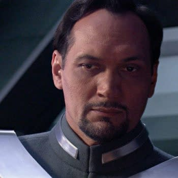 Bail Organa Returns For Rogue One: A Star Wars Story