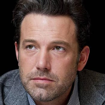 Ben Affleck May Adapt Agatha Christies Witness For The Prosecution