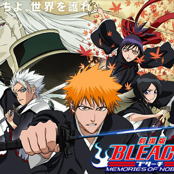 Tite Kubos Bleach To Get Live-Action Film