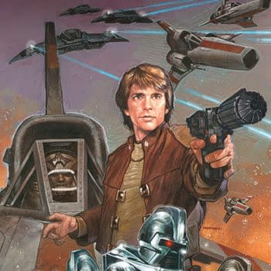 Free On Bleeding Cool – Classic Battlestar Galactica #1 By Remender And Rafael