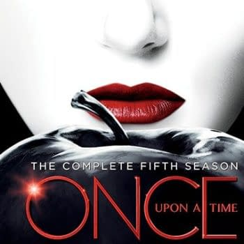 Remembering The Dark Swan: Once Upon A Time Season 5 Box Set Releases Today