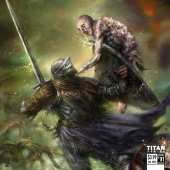 Winter Is Here And It's Full Of Spite – Details And Covers For Dark Souls: Winter's Spite