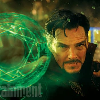 Scott Derrickson On Who He'd Like To See In A Doctor Strange Sequel And More