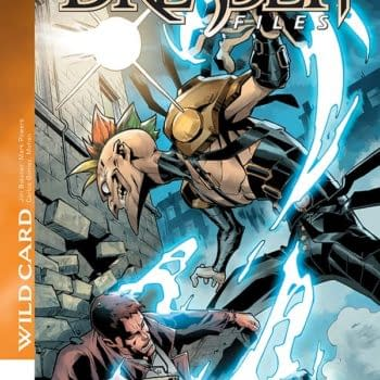 Exclusive Extended Previews Of The Dresden Files And Red Team