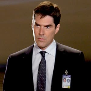 Thomas Gibson Responds To His Dismissal From Criminal Minds